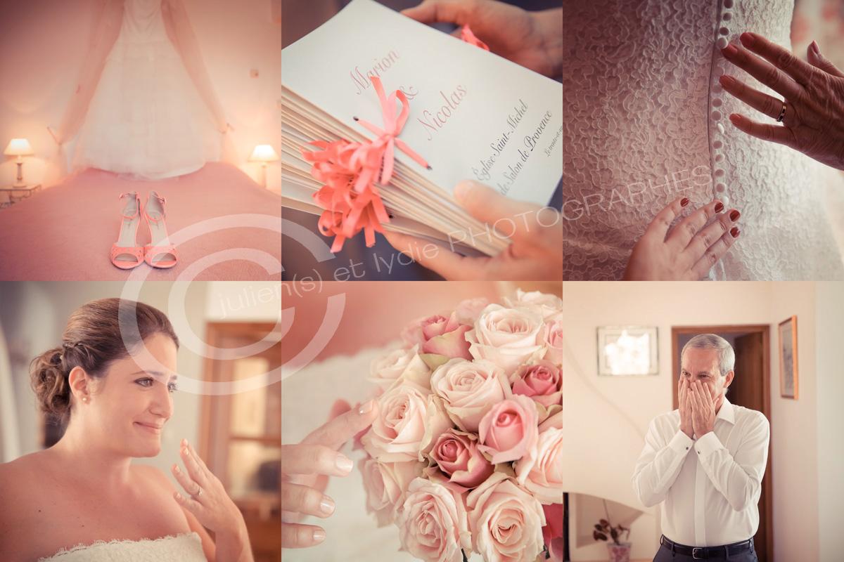Julien s et lydie photographes - Salon du mariage aix en provence ...